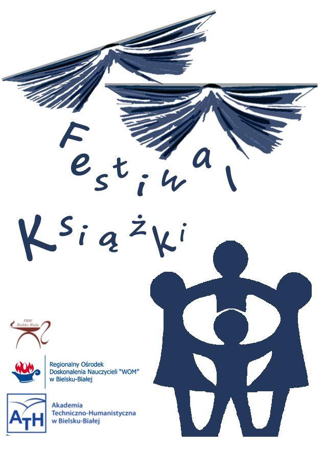 Festiwal Książki - logotyp
