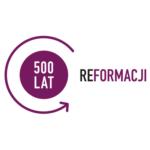 500 lat Reformacji - logotyp