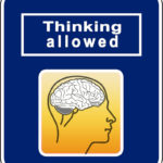 Znak: Thinking allowed