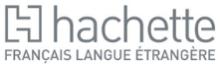 Hachette FLE - logotyp