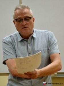 Jerzy Marek