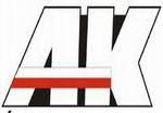 AK - logotyp