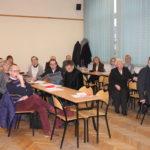 Uczestnicy Seminarium - nauczyciele