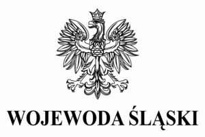 Wojewoda Śląski - logotyp