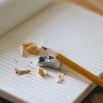 Notes i ołówek