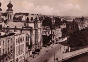 Synagoga w Bielsku